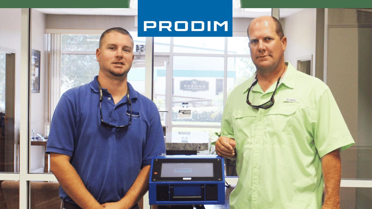 Prodim Proliner utente Aqua Traction Marine Flooring