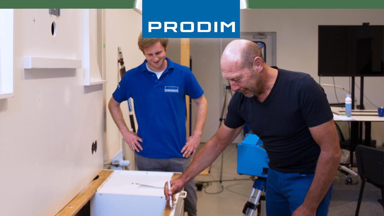 Prodim Proliner utente Bomarbre
