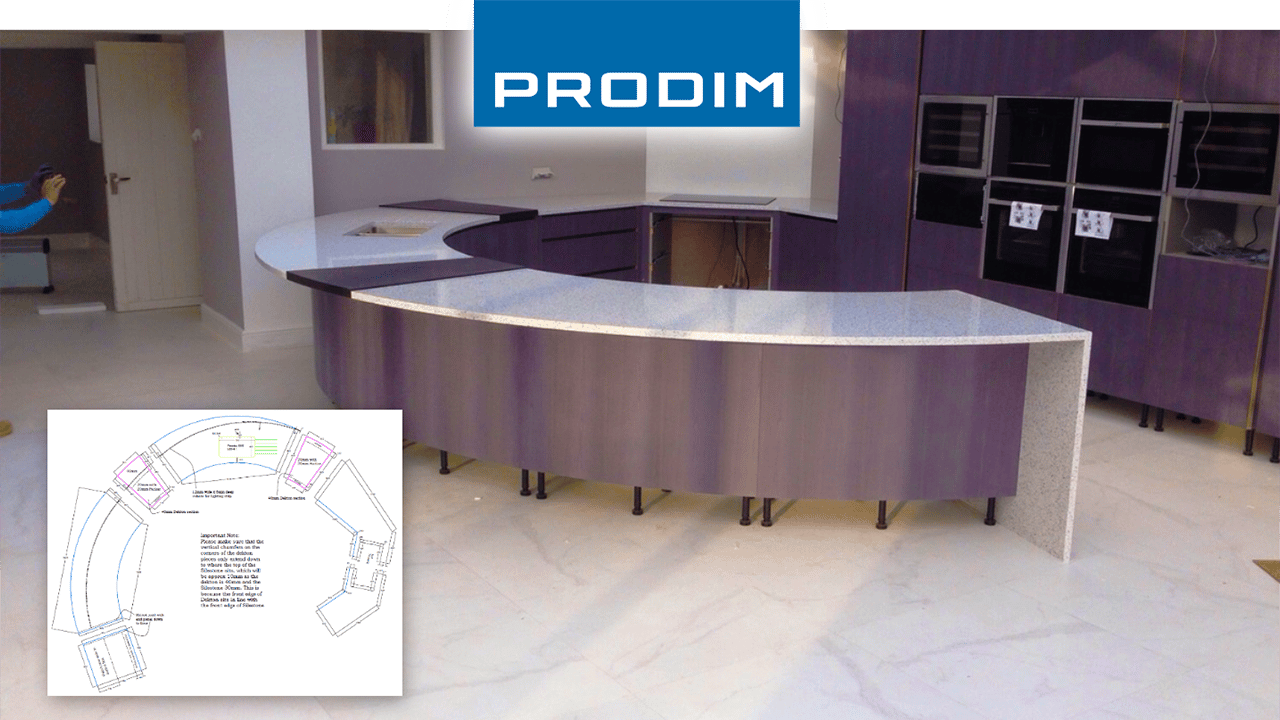 Prodim Proliner, utente Seabrook Digital Solutions