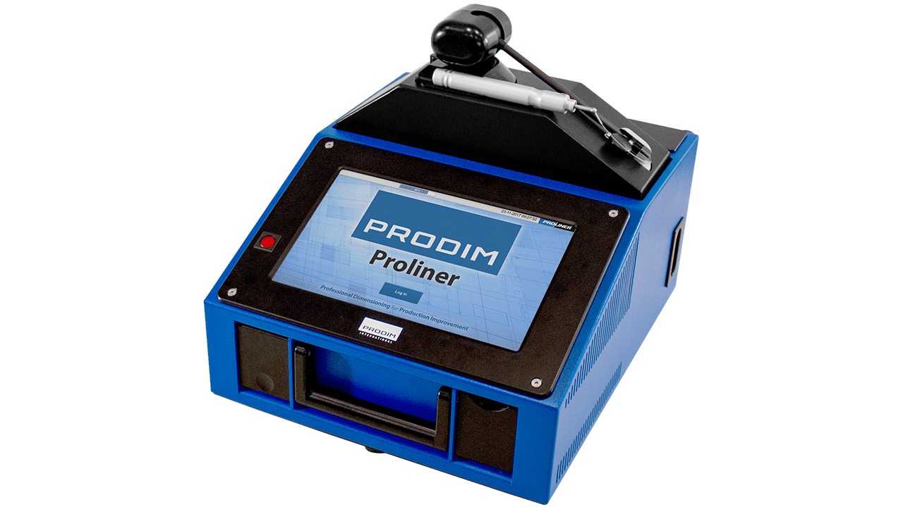 Prodim Proliner IS Series