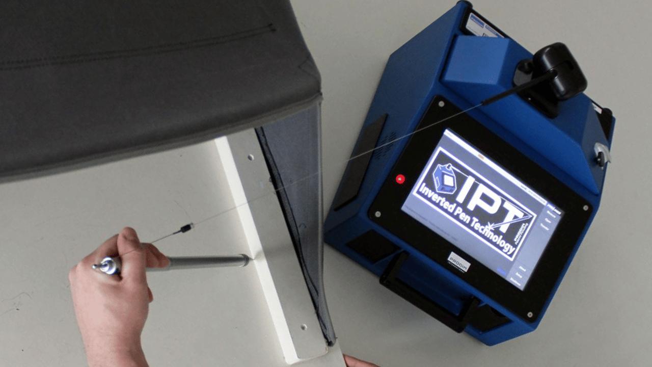 Prodim Proliner IPT – Tecnologia Penna Invertita