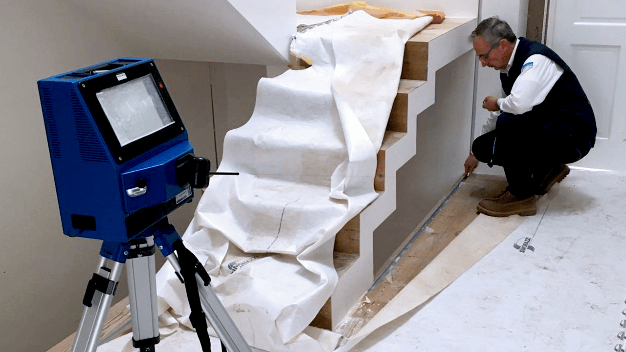 Prodim, Prodim, soluzioni tecniche per l'industria del Vetro Architettonico – Parapetti