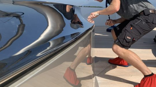 Elite-Yatch-Covers-Proliners-Measuring