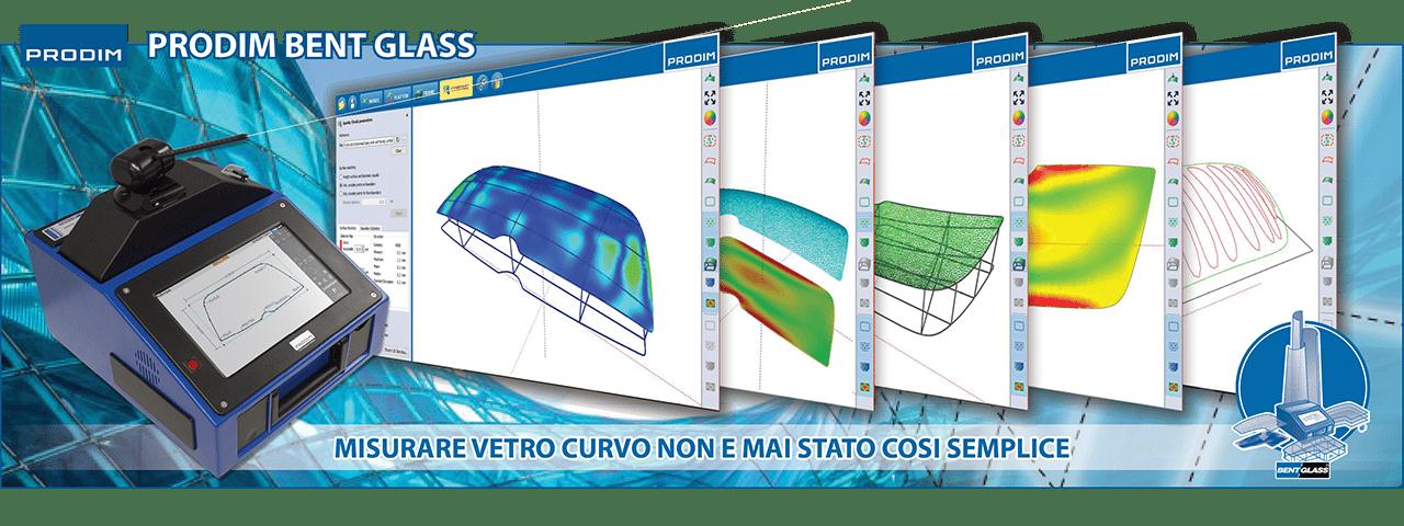 Slider - Prodim Bent Glass software. Clicca per avere maggiori informazioni