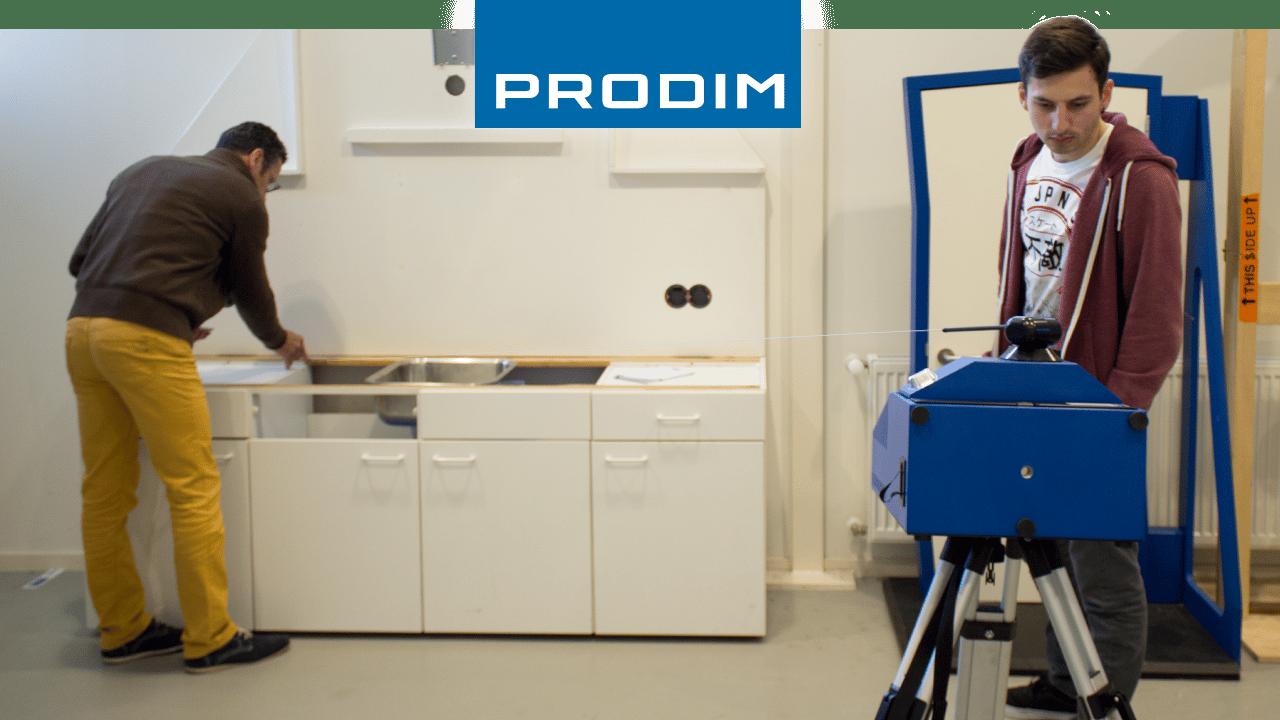 Prodim Proliner, utente AWORA