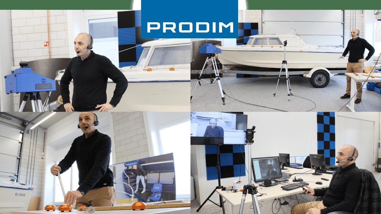 Prodim-Proliner-user-LOUZO-collage