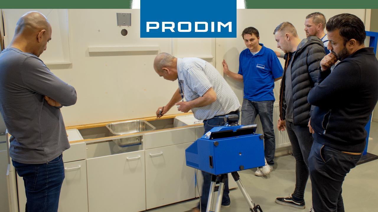 Prodim Proliner user Marble4Life