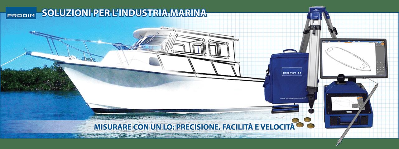 Slider - Soluzioni complete per la creazione di modelli digitali per il settore nautico. Clicca per avere maggiori informazioni