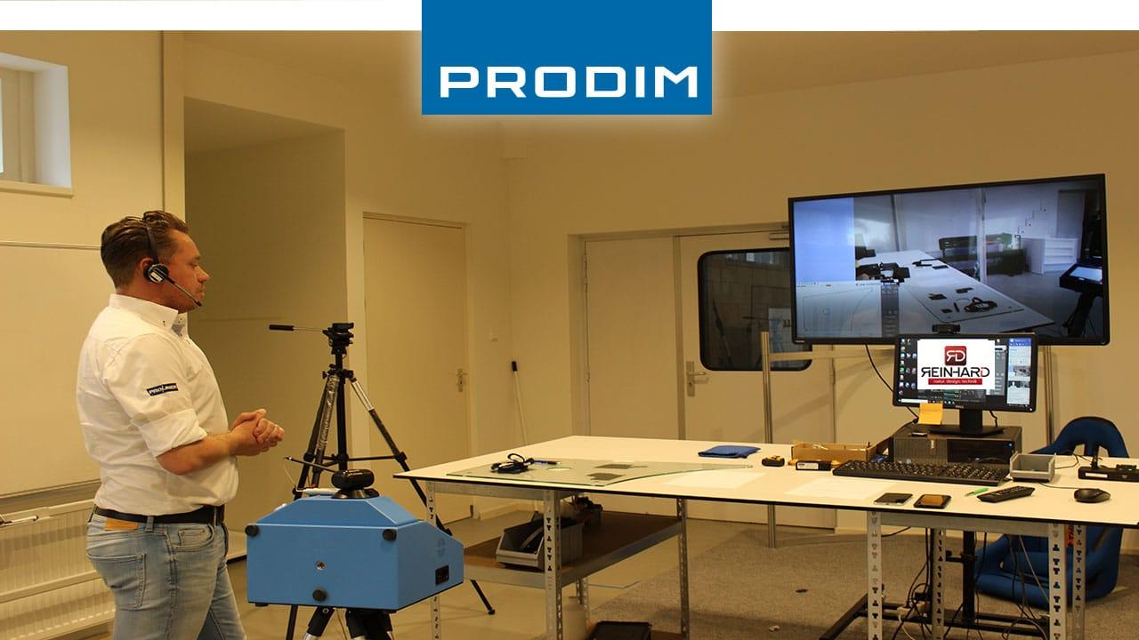 prodim-proliner-user-Reinhard-Steinmetz-Graveur